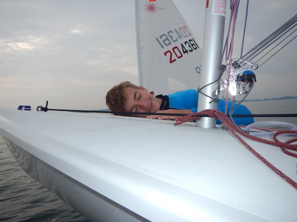 """Tim Köppe - """"Liebe zum Boot"""""""