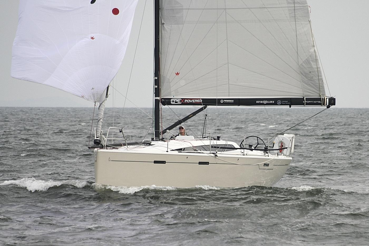 rund fünen regatta